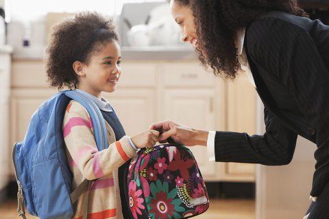 Permalink to: ลูกกับโรงเรียน